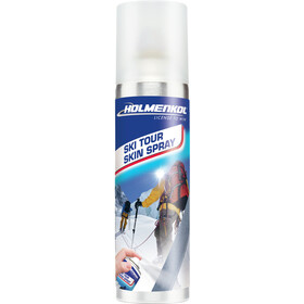 Holmenkol Ski Tour Skin Spray - 125ml transparente